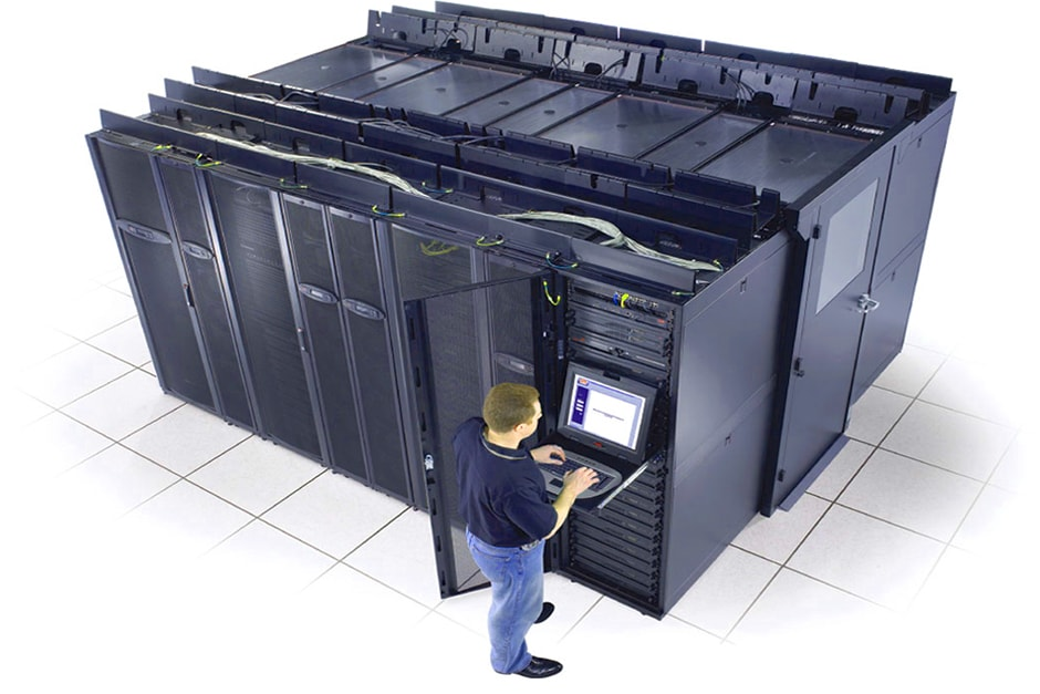 Networking & Data center