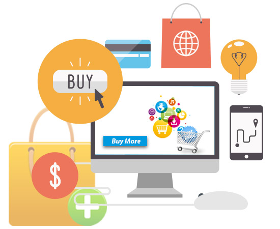 eCommerce web services in chennai